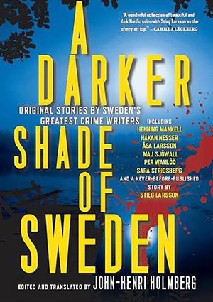 A Darker Shade of Sweden - 2014