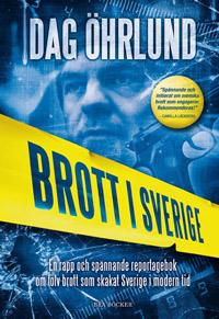 Brott i Sverige - 2011