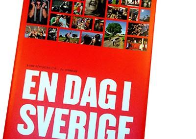 En Dag i Sverige, photography – 2003
