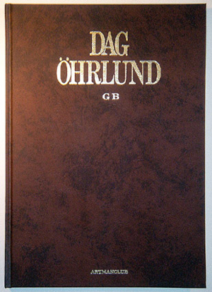 Dag Öhrlund, fotografi - 1986