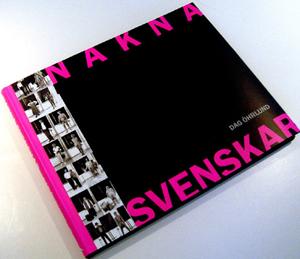 Nakna Svenskar - 2001