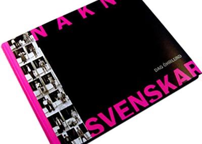 Naked Swedes – 2001
